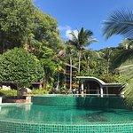Pool - Tanote Villa Photo
