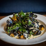 Poole Bay Mussels