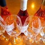 Wines from around the world