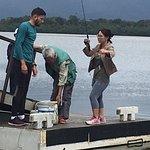 Pier de pesca