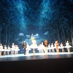 Photo of The Alexandrinsky Theater
