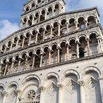 Lucca's Duomo (Cattedrale di San Martino) صورة فوتوغرافية