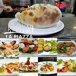 Itália a um Garfo de Distância!👌🇮🇹  Venha Provar!👏