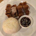Foto de Malapascua Exotic Bar & Restaurant