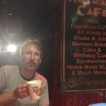 Foto de Funky Monkey Cafe