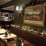 christmas restaurant 2
