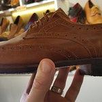 Friendly Shoe Shopの写真