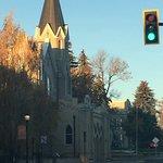 Downtown Bozeman Photo