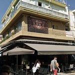 Φωτογραφία: Antico Cafe Del Corso