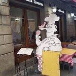 Photo of La Vecchia Taverna di Bacco