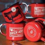 Brick Mugs