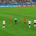 Fotografie: Kirov Stadium