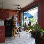 Foto de Big Buddha Coffee Shop