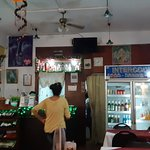 Billede af New Tandoor Indian Restaurant