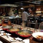 Goji Kitchen + Bar Photo