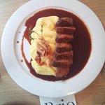 Brio Restaurant Foto