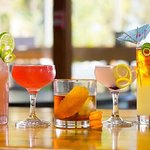 Come try our signature craft cocktails!