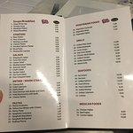 Q Beach Restaurant Lounge resmi