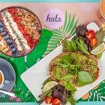 صورة فوتوغرافية لـ Hula Juice Bar and Gallery