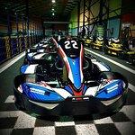 Zdjęcie Puissance Kart Indoor