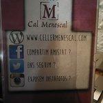 Fotografie: Celler Cal Menescal