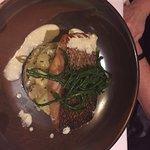 The Restaurant at Fitzwilliam Hotelの写真