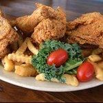 Billede af Mr. Ed's Seafood & Italian Restaurant, Live Oak