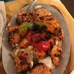 Foto de Saray Turkish Kitchen