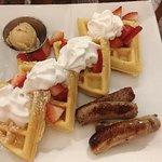 Billede af Bite Bakery & Cafe