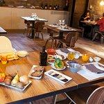 Restaurante Casa Albets照片