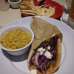 Food - Zoes Kitchen Photo