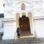 Temple of An Icon of the Kazan Mother of Godの写真