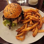 Fotografie: Jacob´s Restaurant