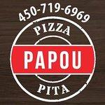 Photo de Papou pizza pita