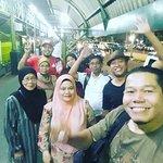 Foto di Gambir Train Station