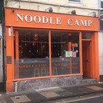 Noodle camp