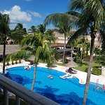 Pool - Excellence Riviera Cancun Photo