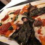 Pizzetta Pizza Foto