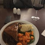 Small / Half Portion of COW pie
