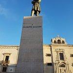 Фотография monumento a Mazzini