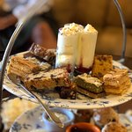 Food - Atholl Palace Hotel Photo