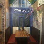 Foto di Othello's Italian Restaurant