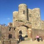 Foto van Rye Castle Museum