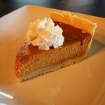 Pumpkin pie 🎃