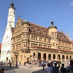 Photo of Rothenburg Town Hall (Rathaus)