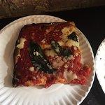 Foto van Artichoke Pizza