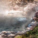 Φωτογραφία: Orakei Korako Cave & Thermal Park
