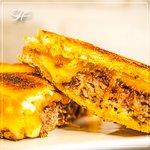 """""""El Guche"""" (Sandwich-Burger)"""