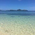 Beach - Tokoriki Island Resort Photo