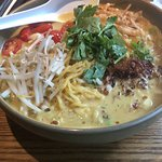 The best noodle bowl EVER!!